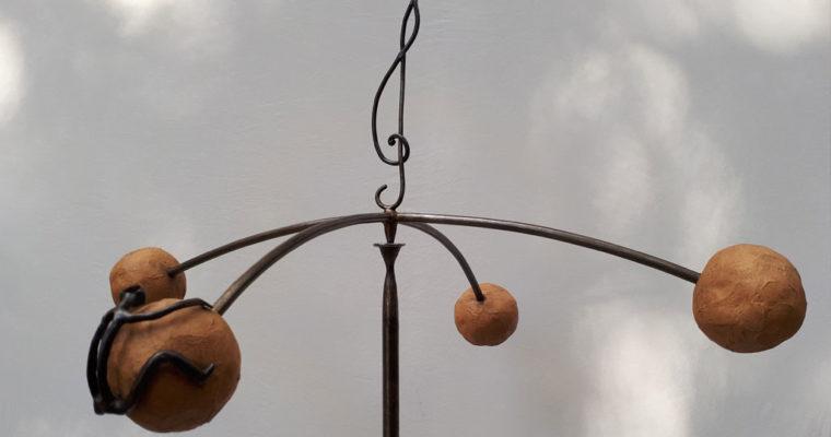 Armonia in Equilibrio Precario (Unbalanced Harmony)