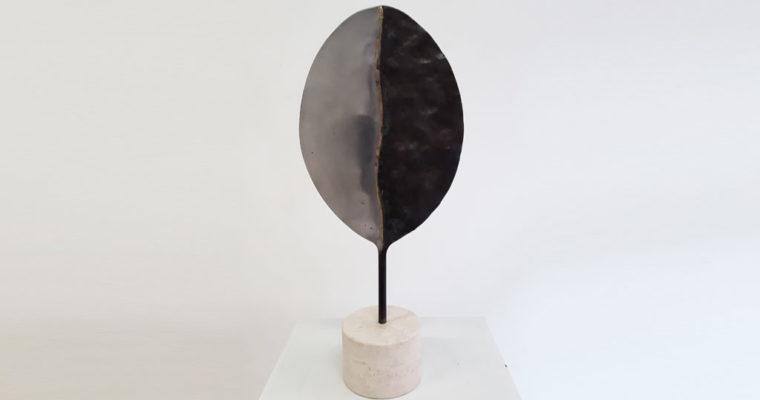 Linea Sottile (Thin Line) – Private collection