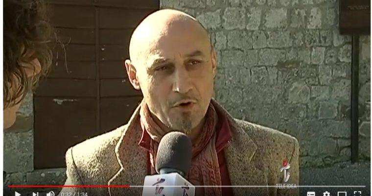 Intervista TeleIdea