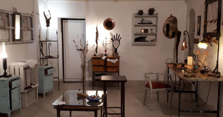 Arte & Artigianato – Creazioni di Giorgio Bronco