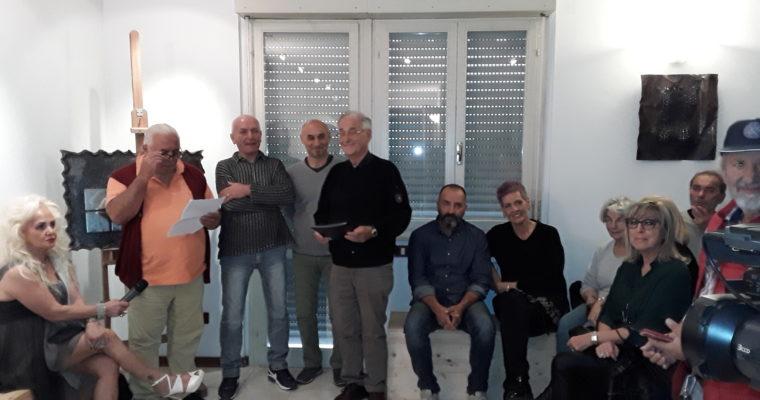 Amici Miei – Spazio 121 – Inaugurazione